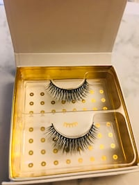 BRAND NEW IN BOX BATTINGTON SILK LASHES IN MONROE  Toronto, M1V 4H2