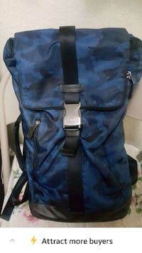 Coach Backpack Las Vegas, 89110