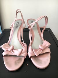 Kenneth Cole Reaction Pink Heels Washington, 20016