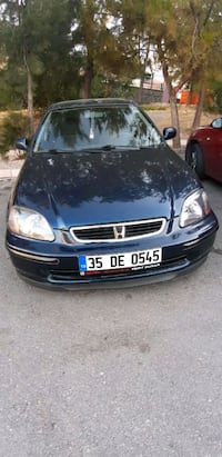 1998 Honda Civic 1.4 I-S FULL AC Izmir