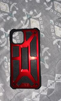 Iphone 11 pro uag monarch case