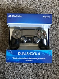 New PS4 Controller Chestermere, T1X 0S4