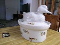 Duck casserole dish Citrus Heights, 95610