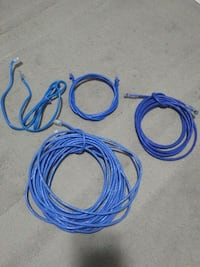 $40 for all Internet network cable coated wires Toronto