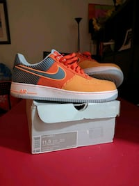 Nike Air Force 1 Mens Exclusive Colorway!!! Pickering, L1V 3V6