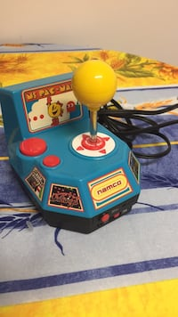 Namco Pac-Man Galaga Plug & Play Retro Video Game Calgary, T2E 7P8