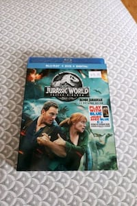 Jurassic world Fallen Kingdom brand new unopened Ottawa, K1K 4W3