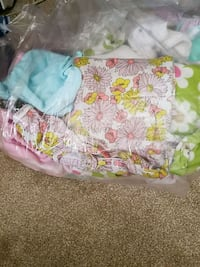 Girls clothes different sizes from 6-9 and 12m Chaska, 55318