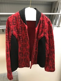 Women's Jackets and Sweater