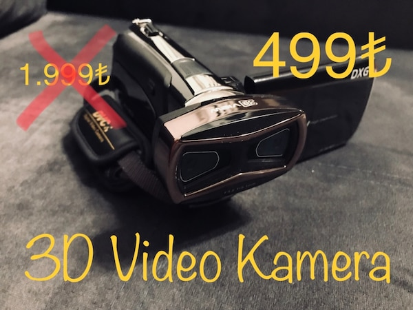 3D FULL HD Video Kamera 1f10b0af-205f-45bf-a717-e0210782aea5