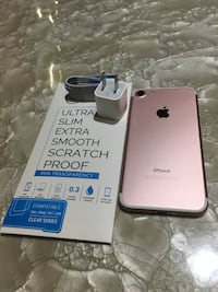 (PRICE IS FIRM) CARRIER UNLOCKED IPHONE 7 32GB (30 DAY WARRANTY) Washington, 20006