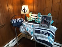 Nautical nursery decor  Silver Spring, 20903