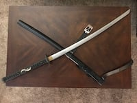 Samurai sword Lee's Summit, 64063