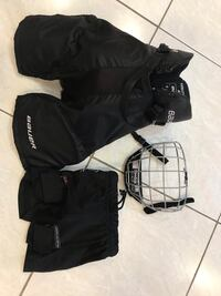 Boys Youth Hockey Equipment  Montréal, H1R 3Z5