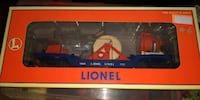 Lionel , MTH o scale cars, new in box Philadelphia