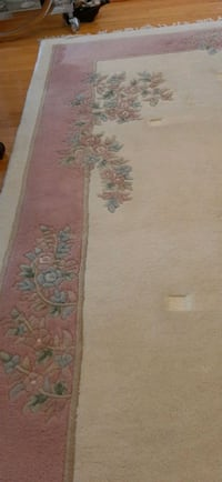 2 large carpets $400 for both  Mississauga, L5R 2A4