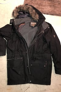 Stone cast men's medium winter coat  Toronto, M4P 2K4
