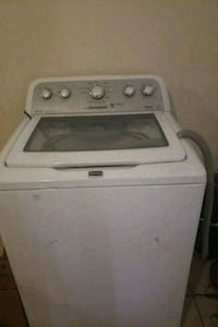 white top-load clothes washer Phoenix, 85040