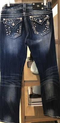 Miss Me jeans size 27 Fort Worth, 76132