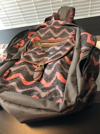 Athletic Wear backpack  Toronto, M2M 4J2