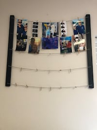 Picture Collection Wall