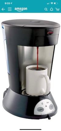 Bunn My Cafe commercial single serve pod coffee brewer Montgomery Village, 20886