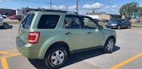 Ford - Escape - 2008 Saint-Lin-Laurentides