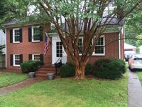 HOUSE For rent 3BR 2BA Suffolk