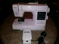 Brother Computerised Sewing Machine  Citrus Heights, 95610