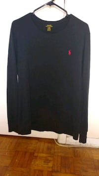 L Polo Long sleeve
