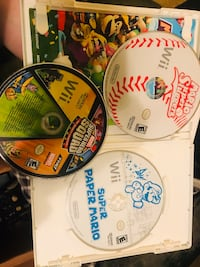 Video games for sale! Minot, 58701