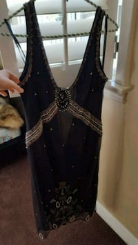 French Connection Sequin Dress Size 10 Toronto, M8Z