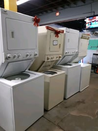 LAUNDRY CENTER $275.00 & UP WORKING PERFECTLY 4 MONTHS WARRANTY  Baltimore, 21223