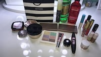 Christmas Makeup Bundle (Free Suprise Gift Included)