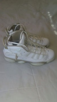 Air Jordans Kids Size 7 Washington, 20012