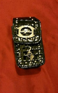 Baby Phat Cell Phone Case