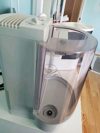 white and gray water purifier Laval, H7K 1T7