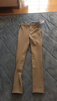 Girls riding pants size 12 brand new still with tags Salem, 03079