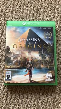 Assassin's Creed Origins - XBOX One Spruce Grove, T7X
