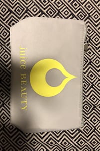 Juice Beauty Skin Bag