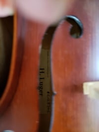 Full size 4/4 violin PURCELLVILLE