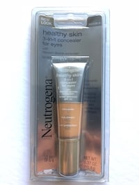 Neutrogena healthy skin 3-in-1 concealer (Medium 15) Rocklin, 95677