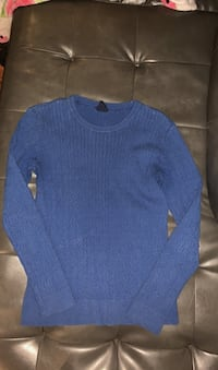 Sweater New Orleans, 70122