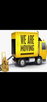 Local moving Mississauga, L5B
