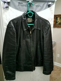 Leather coat Morristown, 37814