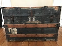 Antique Trunk Winchester, 22601
