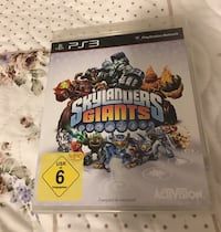 Skylander giants Ps 3 Lohmar, 53797