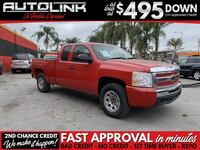 Chevrolet Silverado 1500 2011 South Gate, 90280