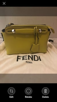 Fendi by the way bag Alexandria, 22311