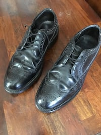 Men's shoes all leather dress shoes Woonsocket, 02895